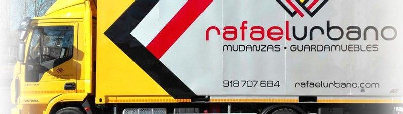 Empresa de Madrid Especializada en Transportes Urgentes
